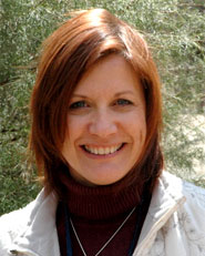 Academic Dean Denise Savidge
